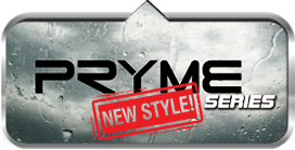 New Style Pryme Series - Crappie/Panfish